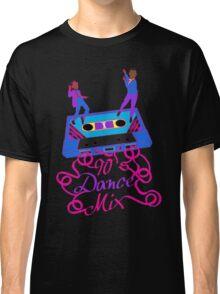 90's Dance Mix  Classic T-Shirt