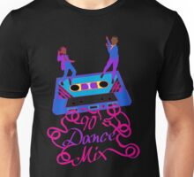 90's Dance Mix  Unisex T-Shirt