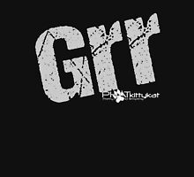 grr Womens Fitted T-Shirt