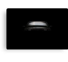 Mitsubishi Evolution 8MR Canvas Print