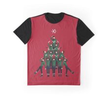 EXO 'Miracles in December' Graphic T-Shirt