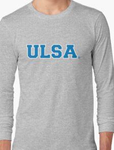 ULSA Long Sleeve T-Shirt