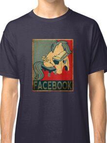 Scootaloo Classic T-Shirt