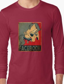 Scootaloo Long Sleeve T-Shirt