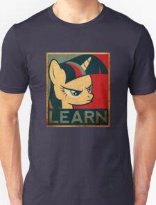 Learn - Twilight Sparkle T-Shirt