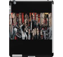 Tarantino Movie iPad Case/Skin