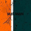 MALIWAN by Ki Rogovin