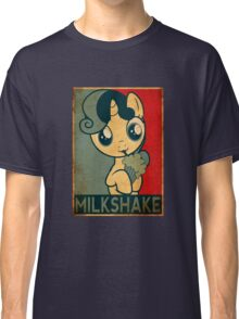 Sweetie Belle Milkshake Classic T-Shirt