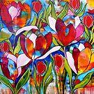 Tulip Festival by Rachel Ireland-Meyers