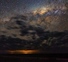 Mungo Milky Way by Jason Ruth
