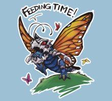 Monarch Kog'Maw - Feeding Time! version 2 Kids Clothes
