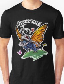 Monarch Kog'Maw - Feeding Time! version 2 T-Shirt