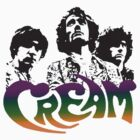 Cream  by Dream-life