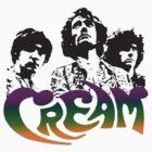 Cream  by Dream-life