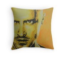 Literally Jesse Pinkman Throw Pillow