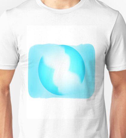BROKEN WORLD WITH HOPE Unisex T-Shirt