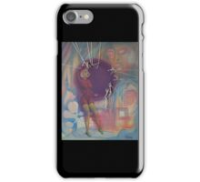 TRANSPOSITION iPhone Case/Skin
