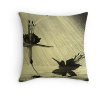 The lightness of being - #1 Throw Pillow
