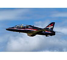 Royal Air Force BAe Systems Hawk T1 Photographic Print