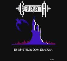 De Mysteriis Dom Dracula Unisex T-Shirt