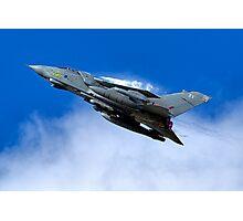 Royal Air Foce Panavia Tornado GR4 Photographic Print