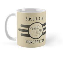 Fallout 4 - Special Perception Mug