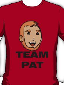Team pat T-Shirt