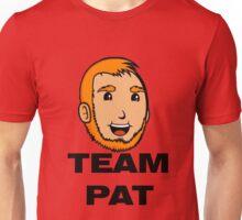 Team pat Unisex T-Shirt
