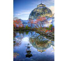Belle Isle Park, Belle Isle, MI Photographic Print