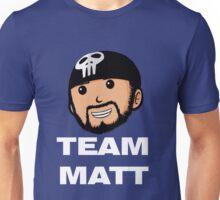 Team matt Unisex T-Shirt