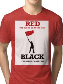ABC Cafe Tri-blend T-Shirt