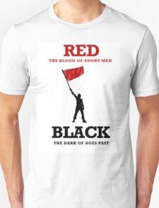 ABC Cafe Unisex T-Shirt