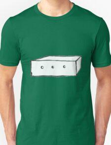 Sheep in a Box Unisex T-Shirt