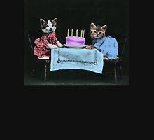Kitten's Birthday Party Unisex T-Shirt