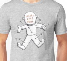 Do It Yourself Voodoo 2 Unisex T-Shirt
