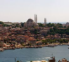 Istanbul 2 by Erny1974