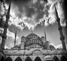Mosque 3 by Erny1974