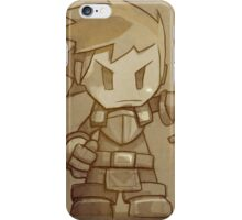 Stonehearth Knight iPhone Case/Skin