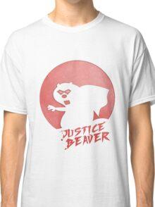 Justice Beaver Classic T-Shirt