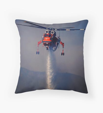 Bubba Throw Pillow
