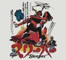 Sleeper by loogyhead