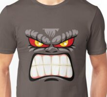 Monster Collection - Face 4 Unisex T-Shirt