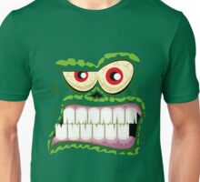 Monster Collection - Face 9 Unisex T-Shirt