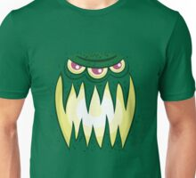 Monster Collection - Face 11 Unisex T-Shirt