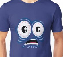 Monster Collection - Face 14 Unisex T-Shirt