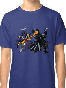 Duck Fight! Classic T-Shirt
