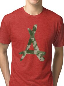 Kid Ink Alumni Logo Tri-blend T-Shirt