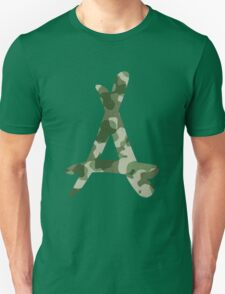 Kid Ink Alumni Logo T-Shirt