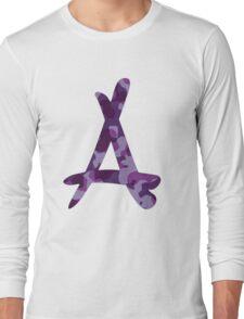 Kid Ink Alumni Logo  Long Sleeve T-Shirt