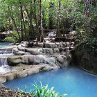 Waterfall by WendyM83